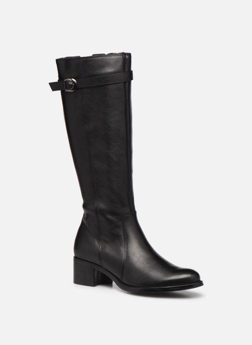 Stiefel Georgia Rose Nouchoc schwarz detaillierte ansicht/modell