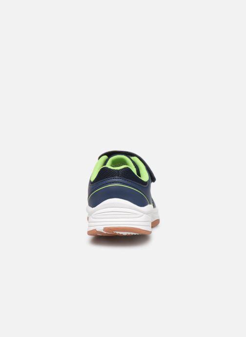 Chaussures de sport Kangaroos Sinu V Noir vue droite