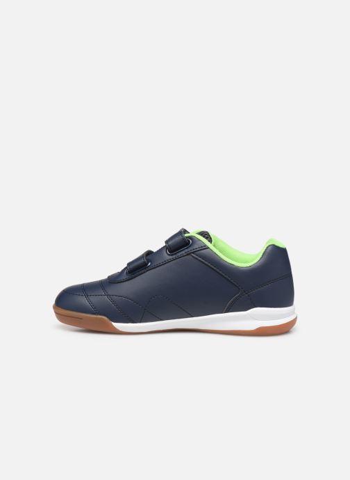 Chaussures de sport Kangaroos Courtyard V Bleu vue face