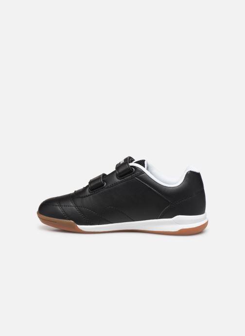 Chaussures de sport Kangaroos Courtyard V Noir vue face