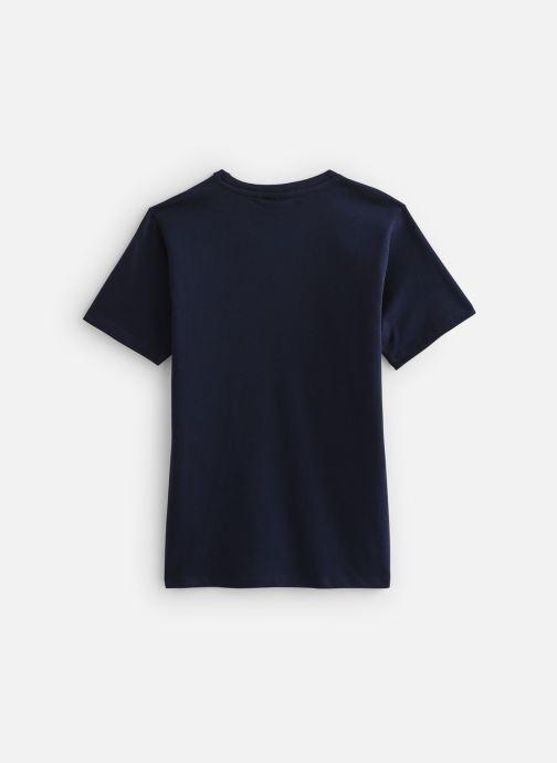 Vêtements Hummel Hmltres T-Shirt Bleu vue bas / vue portée sac