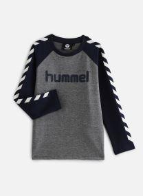Kläder Tillbehör Hmlboys T-Shirt Ls