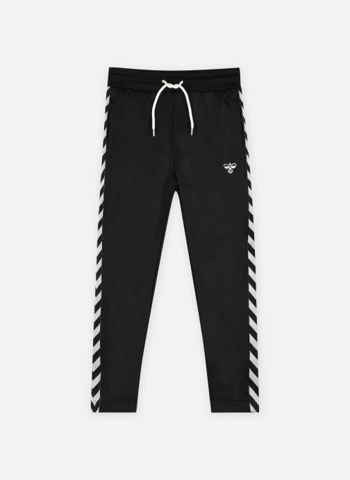 Vêtements Hummel Hmlkick Pants Noir vue détail/paire