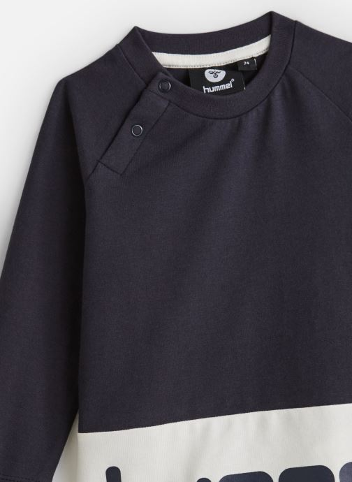 Hummel T-shirt - Hmllane T-Shirt (Bleu) - Vêtements chez Sarenza (377415) lCyK0