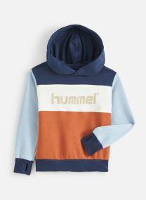 Sweatshirt hoodie - Hmllance Hoodie