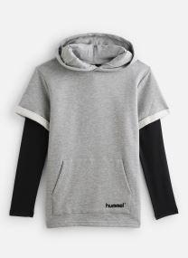 Sweatshirt hoodie - Hmlflint Hoodie