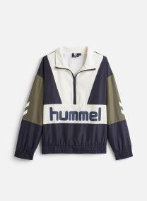 Veste de sport - Hmlsnoop Half Zip Jacket