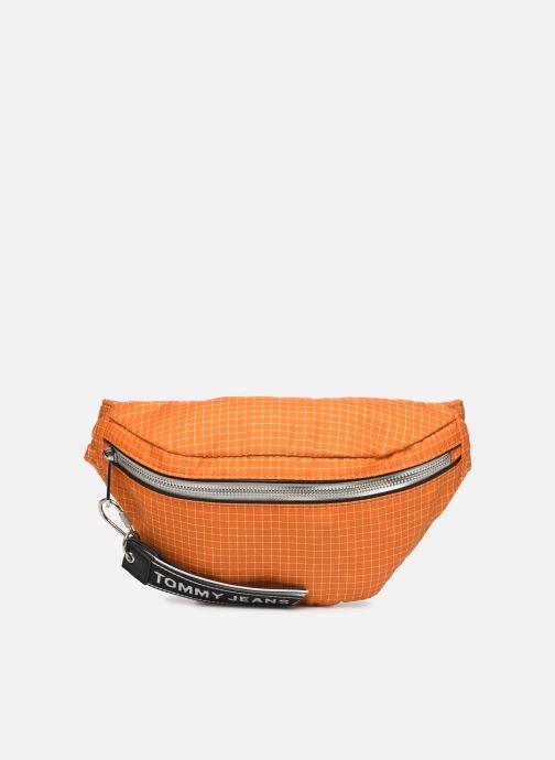 Petite Maroquinerie Tommy Hilfiger TJM LOGO TAPE RIPSTOP BUMBAG Orange vue détail/paire