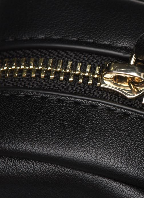 Handbags Tommy Hilfiger CORE NYLON CROSSOVER Black view from the left