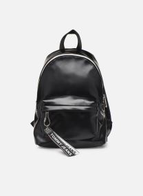 TJW LOGO TAPE PU M BACKPACK