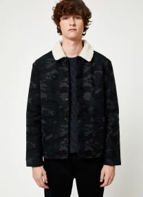 Tøj Accessories LORGE JACKET WOOL