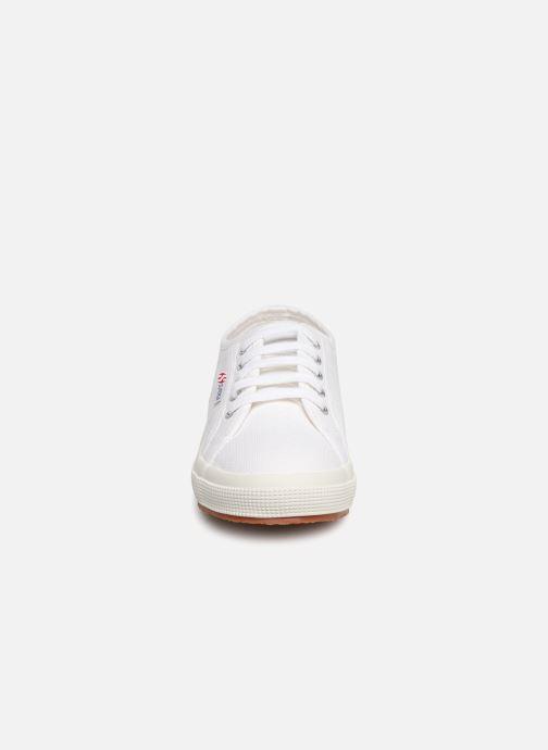 Sneakers Superga 2750 J Cotu Classic C2 Wit model