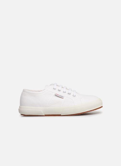 Sneakers Superga 2750 J Cotu Classic C2 Wit achterkant