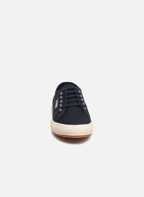 Trainers Superga 2750 J Cotu Classic C2 Blue model view