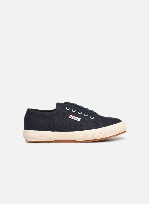 Trainers Superga 2750 J Cotu Classic C2 Blue back view