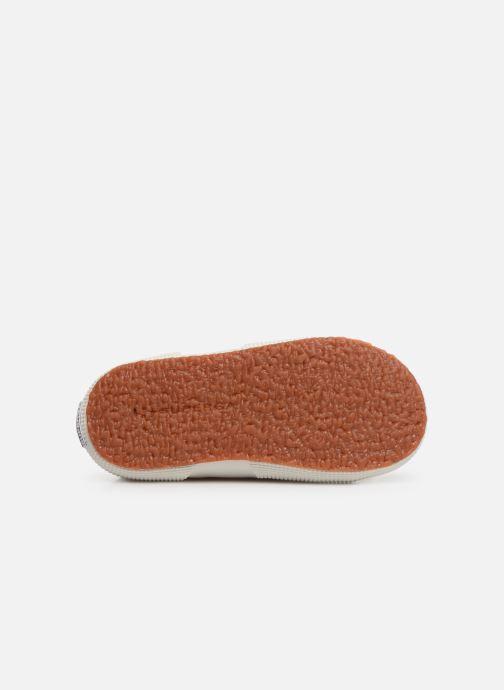 Sneakers Superga 2750 J Velcro E C2 Roze boven