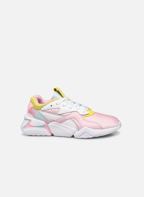 Puma Wn Puma X Barbie Nova Sneakers 1 Pink hos Sarenza (377526)