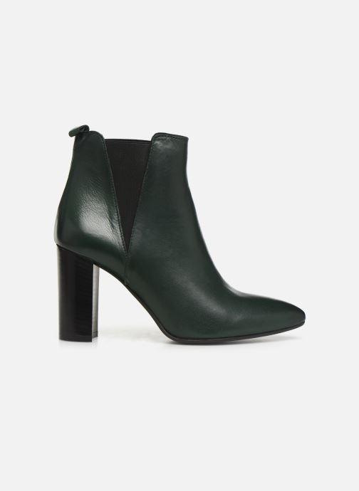Bottines et boots Georgia Rose Labuan Vert vue derrière
