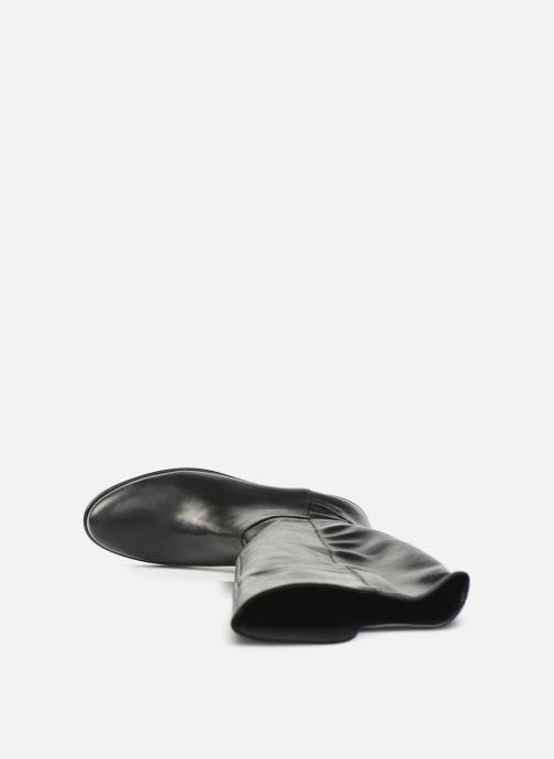Stiefel Georgia Rose Lastrecha schwarz ansicht von links