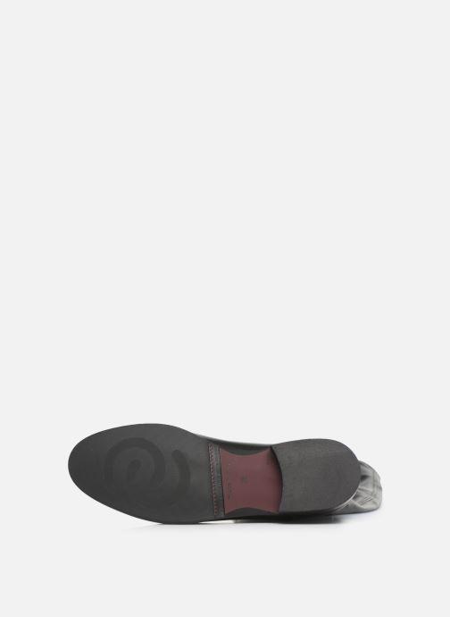 Stiefel Georgia Rose Lastrecha schwarz ansicht von oben