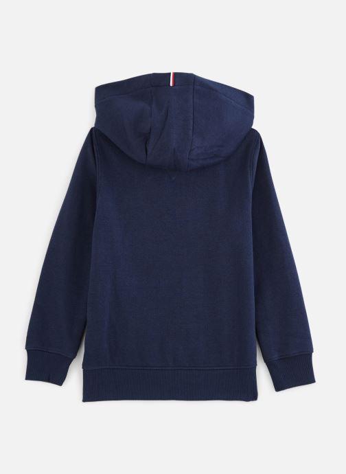Vêtements Tommy Hilfiger Essential Full Zip Hoodie Set 1 Bleu vue bas / vue portée sac