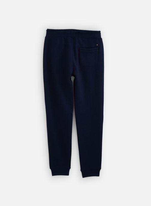 Vêtements Tommy Hilfiger Essential Sweatpants Set 1 Bleu vue bas / vue portée sac