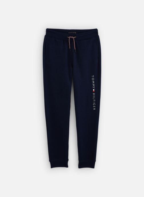 Vêtements Tommy Hilfiger Essential Sweatpants Set 1 Bleu vue détail/paire