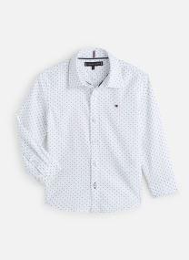 Mini Print Shirt