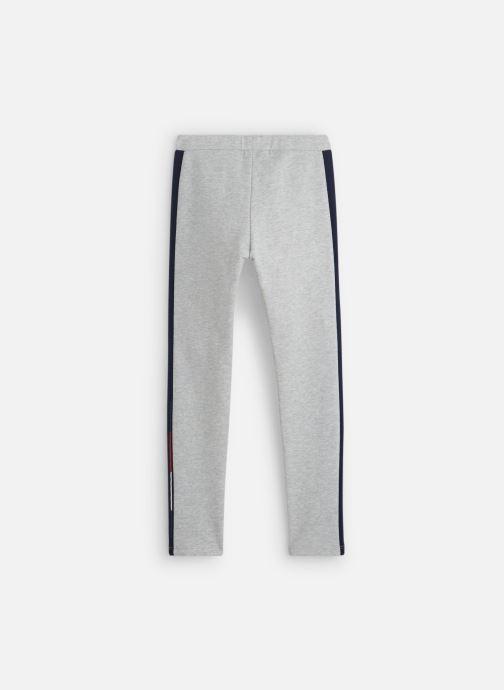 Vêtements Tommy Hilfiger Essential Hwk Logo Leggins Gris vue bas / vue portée sac