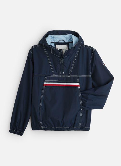 Vêtements Tommy Hilfiger U Pop Over Bleu vue détail/paire