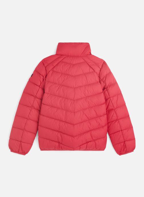 Kleding Tommy Hilfiger U Light Down Jacket Roze onder