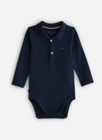 Body manches longues - Baby Polo Body Giftbox