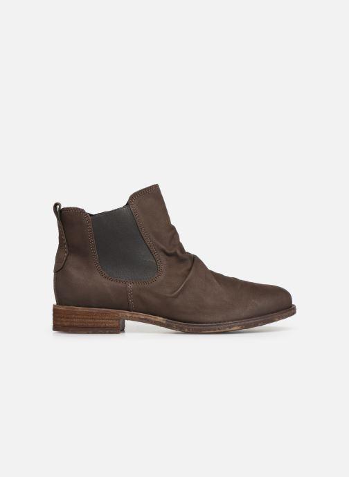 Stiefeletten & Boots Josef Seibel Sienna 59 braun ansicht von hinten