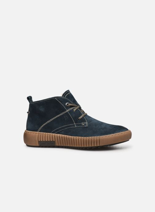 Sneaker Josef Seibel Maren 02 blau ansicht von hinten