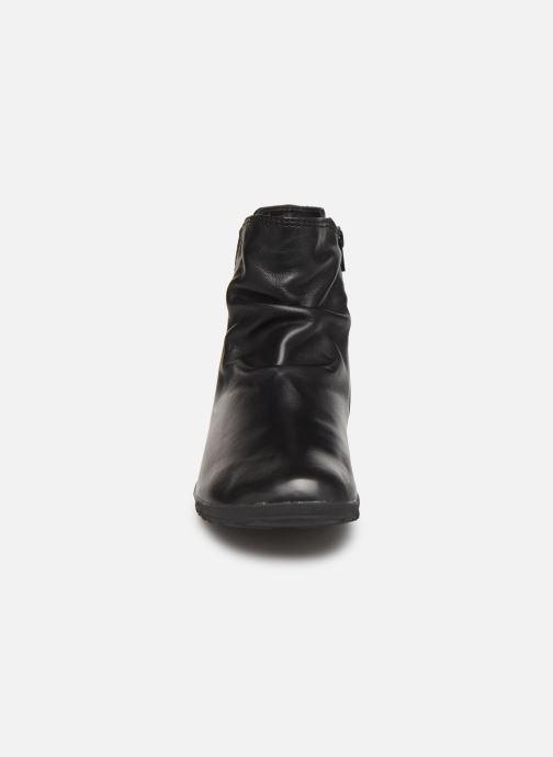 Bottines et boots Josef Seibel Naly 31 Noir vue portées chaussures