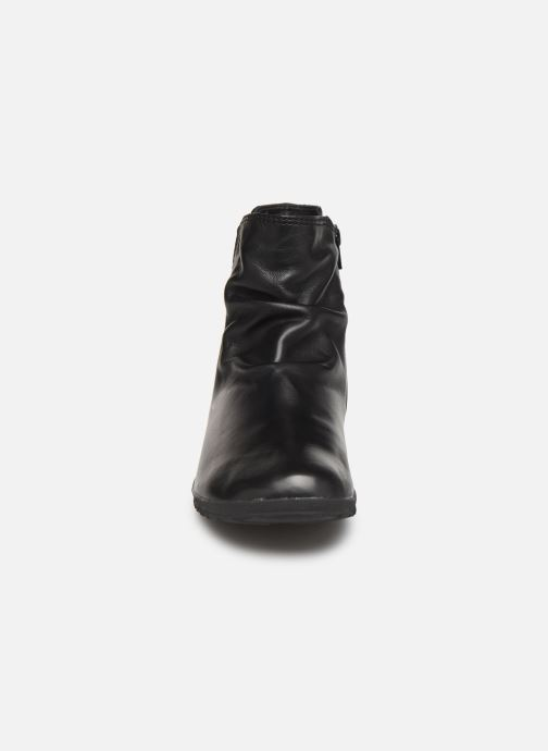 Ankle boots Josef Seibel Naly 31 Black model view