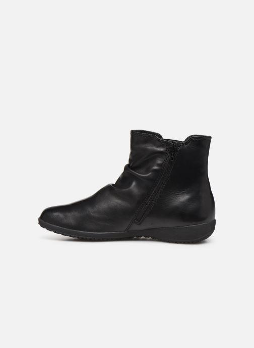 Bottines et boots Josef Seibel Naly 31 Noir vue face
