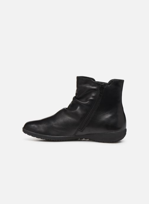 Ankle boots Josef Seibel Naly 31 Black front view