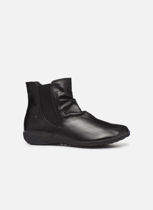 Bottines et boots Josef Seibel Naly 31 Noir vue derrière