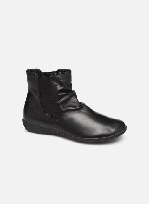 Bottines et boots Josef Seibel Naly 31 Noir vue détail/paire