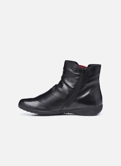 Stiefeletten & Boots Josef Seibel Naly 31 schwarz ansicht von vorne