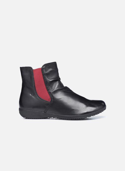 Stiefeletten & Boots Josef Seibel Naly 31 schwarz ansicht von hinten