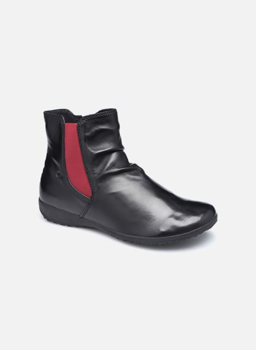 Boots en enkellaarsjes Dames Naly 31