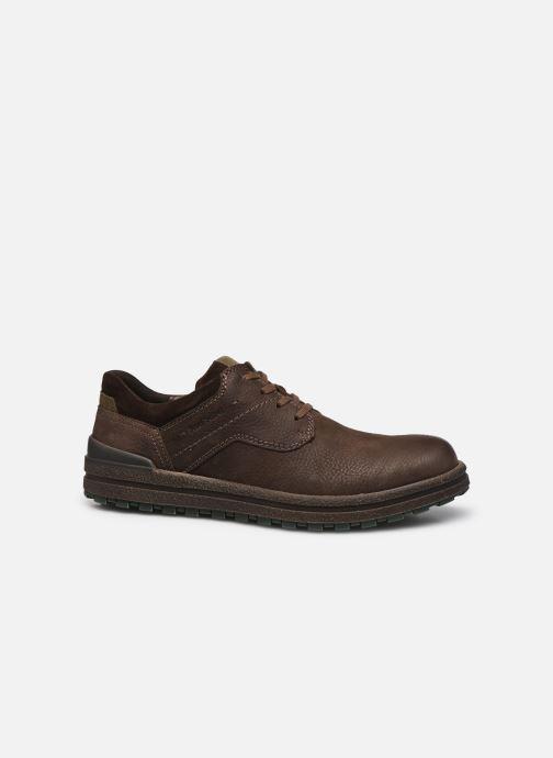 Chaussures à lacets Josef Seibel Emil 24 Marron vue derrière