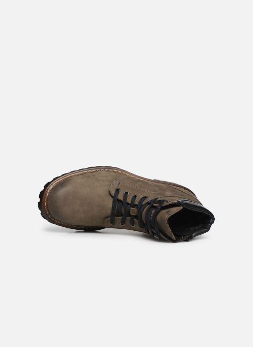 Bottines et boots Josef Seibel Chance 17 Gris vue gauche