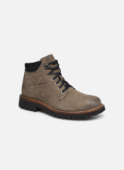 Bottines et boots Josef Seibel Chance 17 Gris vue détail/paire