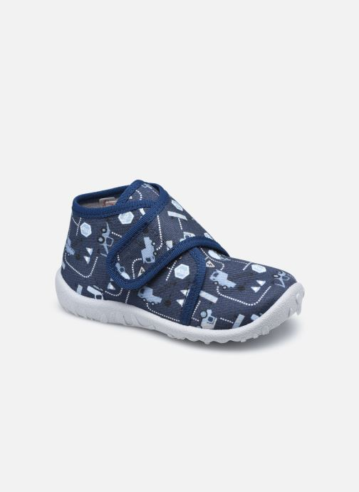 Chaussons Enfant Spotty