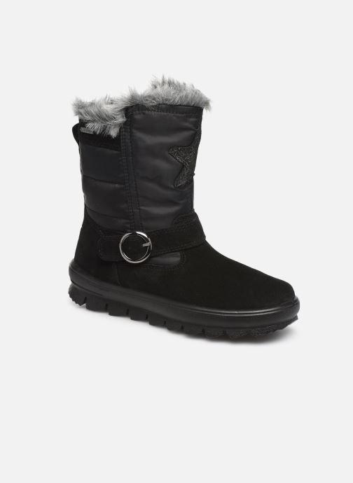 Stiefel Superfit Flavia buckle GTX schwarz detaillierte ansicht/modell