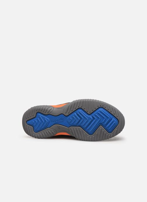 Trainers Superfit Storm GTX Blue view from above