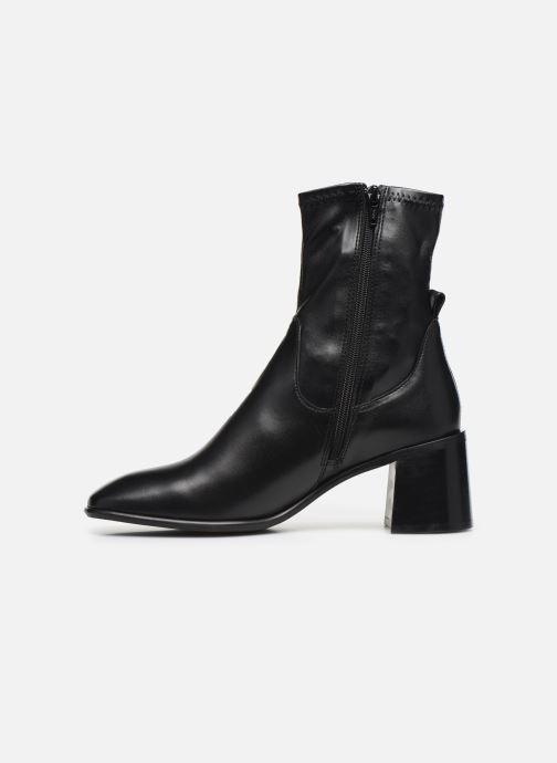 Bottines et boots E8 by Miista Azra Noir vue face